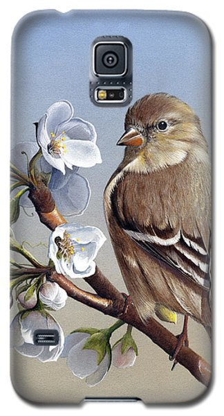 Spring Splendor Galaxy S5 Case