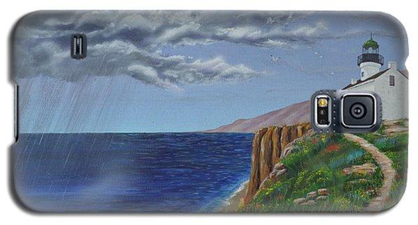Spring Storm Galaxy S5 Case