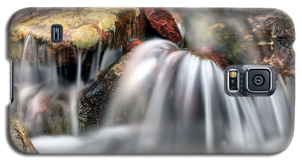 Galaxy S5 Case featuring the photograph Springing Forward by JC Findley