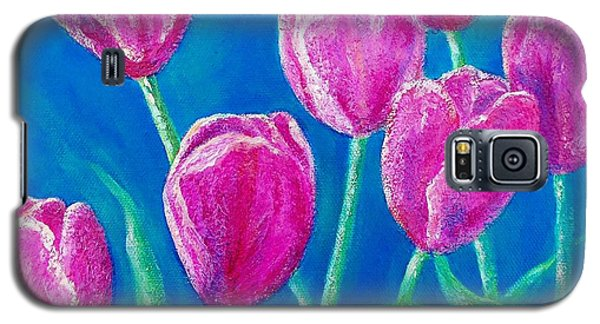 Spring's Surprise Galaxy S5 Case by Susan DeLain
