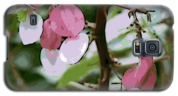 Springtime Galaxy S5 Case by Ann Tracy