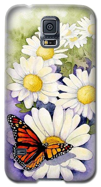 Springtime Daisies  Galaxy S5 Case
