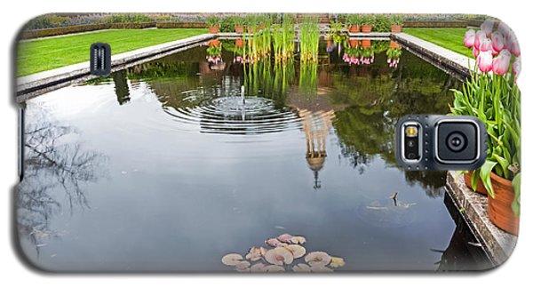 Springtime Reflections Galaxy S5 Case