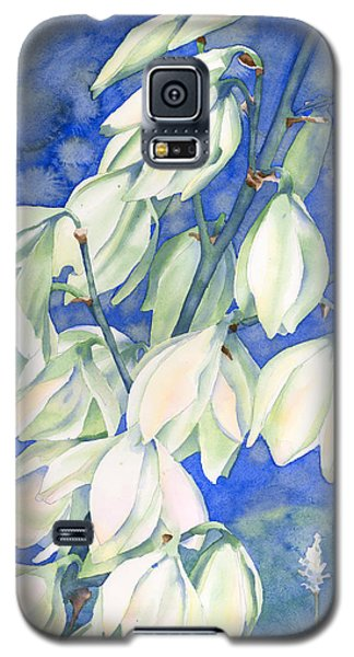 Springtime Splendor Galaxy S5 Case