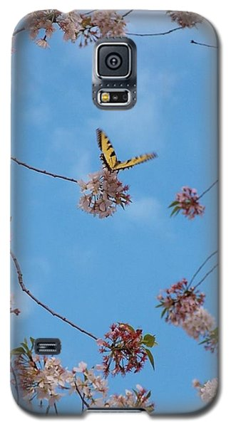 Heaven Sent Galaxy S5 Case