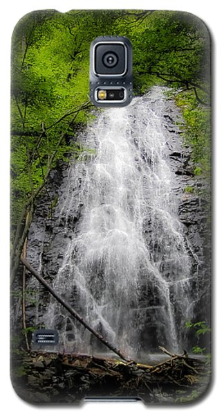 Springtime Waterfall Galaxy S5 Case