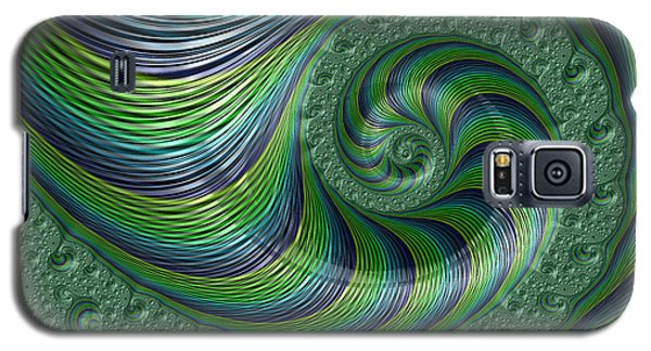 Spriral Bliss Galaxy S5 Case