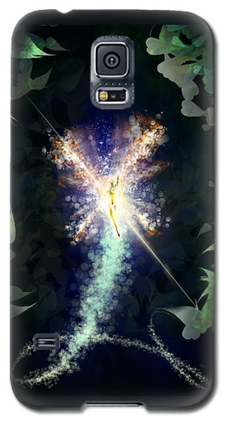 Sprite Fotzepolitic Galaxy S5 Case