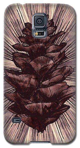 Spruce I Galaxy S5 Case