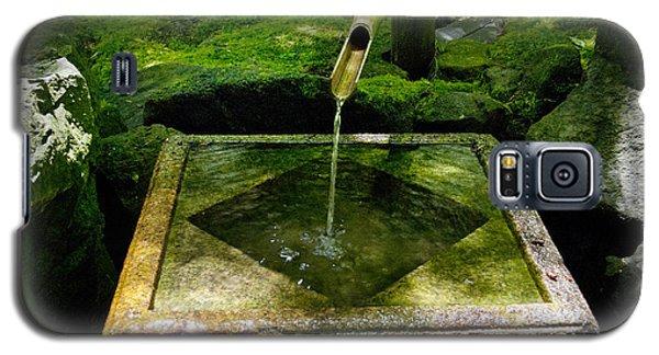 Square Galaxy S5 Case