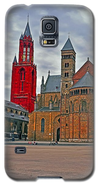 Square Of Maastricht Galaxy S5 Case