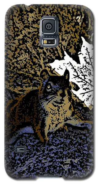Squirrel Galaxy S5 Case