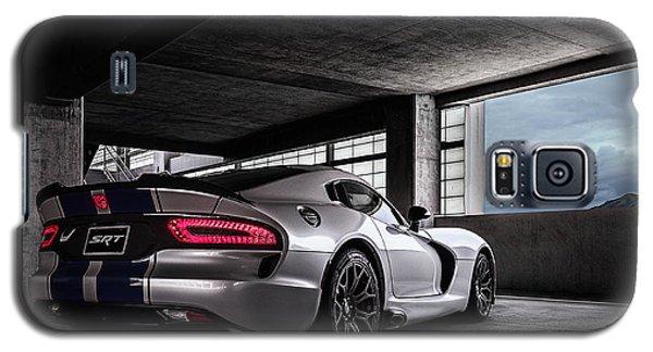 Viper Galaxy S5 Case - Srt Viper by Douglas Pittman