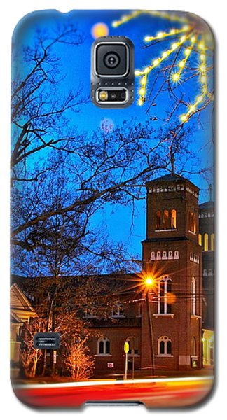 St. Alphonsus Catholic Church Galaxy S5 Case