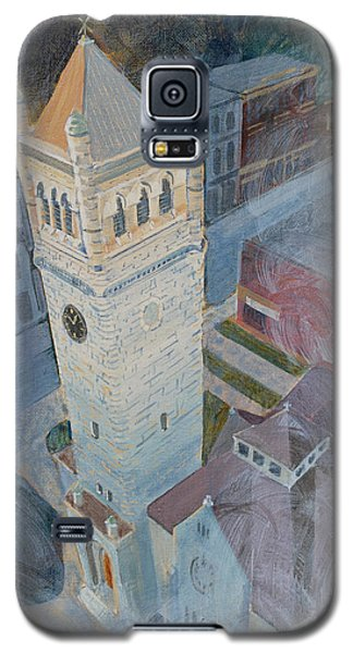 St Andrews Bell Tower Galaxy S5 Case
