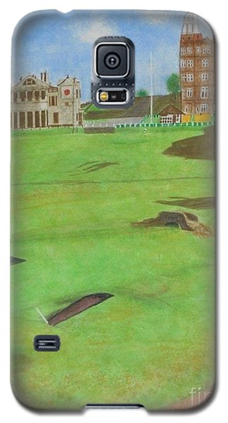 St. Andrews Galaxy S5 Case