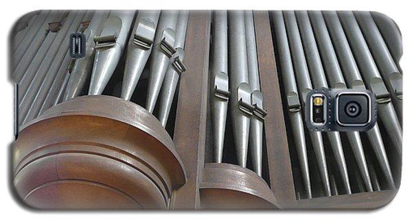 St Augustin Organ Galaxy S5 Case