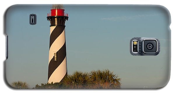 St. Augustine Lighthouse #3 Galaxy S5 Case