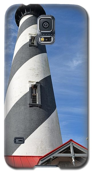 St. Augustine Lighthouse Galaxy S5 Case