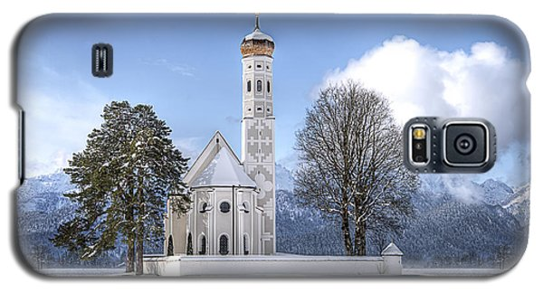 St Colemans Church Galaxy S5 Case