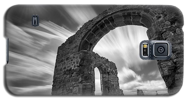 St Dwynwen's Church Galaxy S5 Case