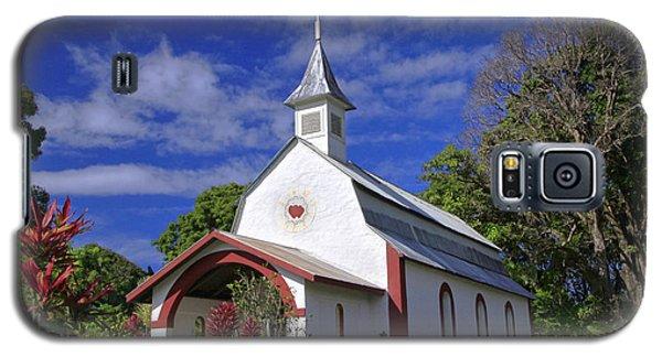 St Gabriel's Catholic Church Galaxy S5 Case