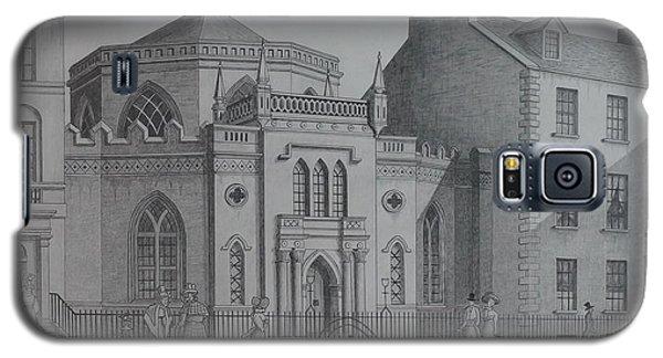 St Georges Chapel Edinburgh Galaxy S5 Case