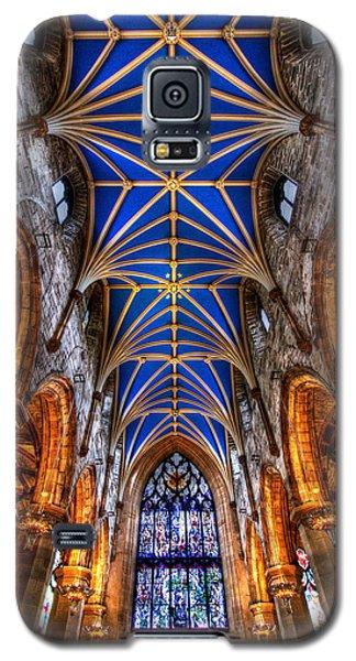 St Giles Cathedral Edinburgh Galaxy S5 Case