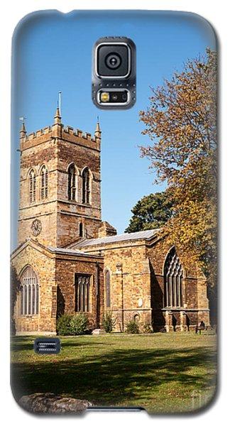 St Giles Church 02 Galaxy S5 Case