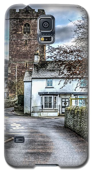 St Gwendolines Church Talgarth Galaxy S5 Case