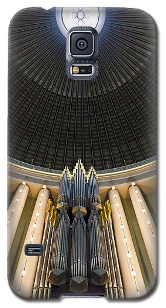 St Hedwig Berlin Galaxy S5 Case