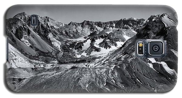 St. Helens Crater Galaxy S5 Case