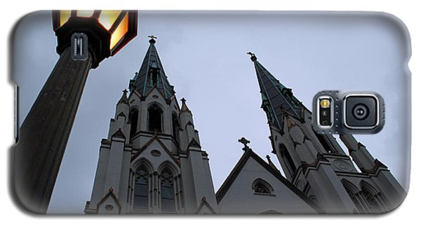 St John's Cathedral Galaxy S5 Case