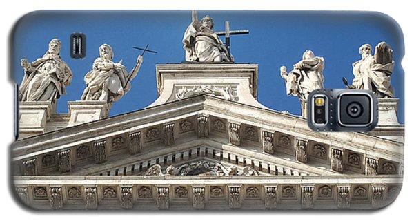 St. John Lateran Galaxy S5 Case