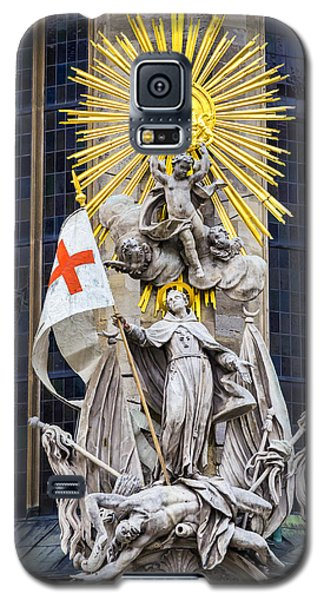 St. John Of Capistrano In Vienna Galaxy S5 Case