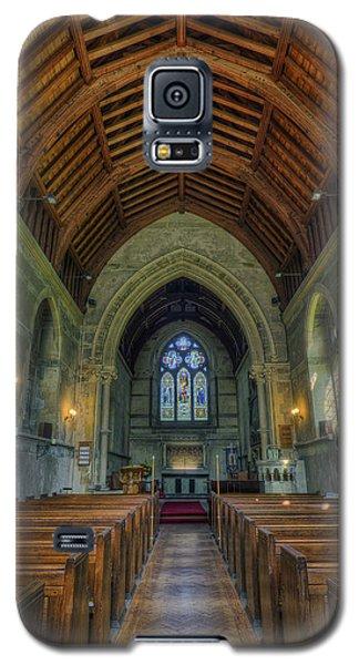 St John The Evangelist Galaxy S5 Case