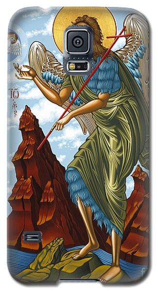 St. John The Forerunner Also The Baptist 082 Galaxy S5 Case