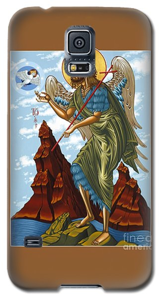 St. John The Forerunner Also The Baptist 082 Galaxy S5 Case