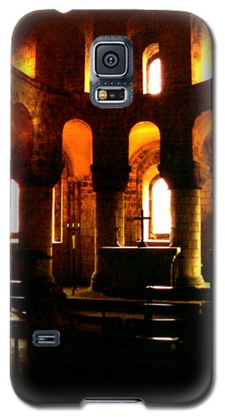 St. John's Chapel In The Tower Of London Galaxy S5 Case