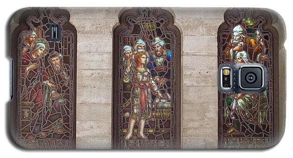 St Josephs Arcade - The Mission Inn Galaxy S5 Case