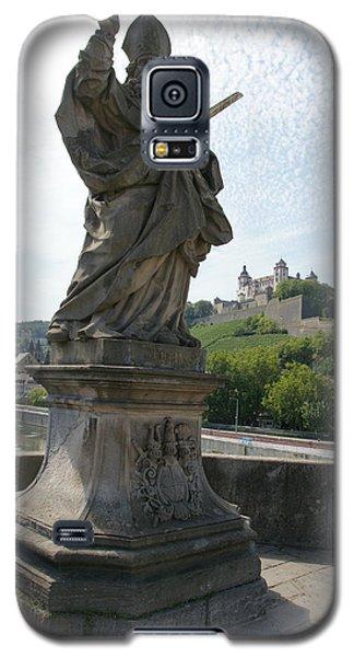 St. Kilian Galaxy S5 Case