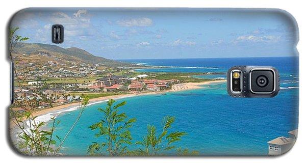 St. Kitts Galaxy S5 Case