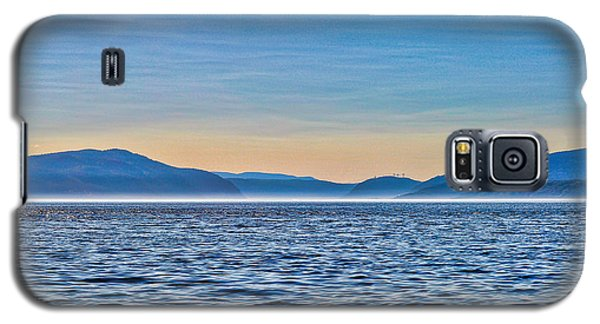 St. Lawrence Seaway Galaxy S5 Case