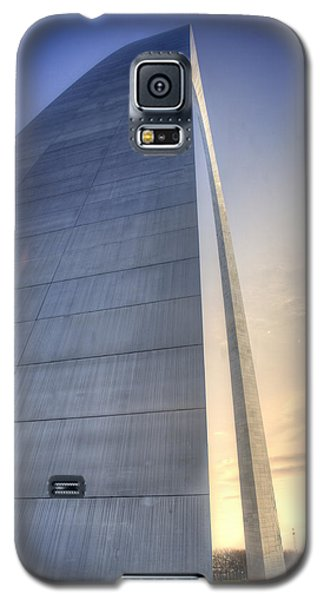 St. Louis-gateway Arch Galaxy S5 Case