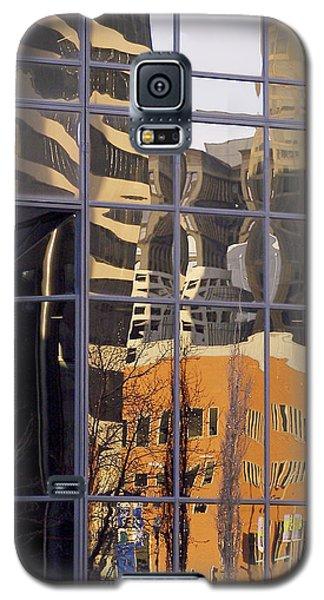 St. Louis Reflection Galaxy S5 Case by Jane Eleanor Nicholas