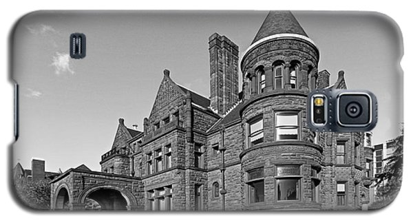 St. Louis University Samuel Cupples House Galaxy S5 Case by University Icons
