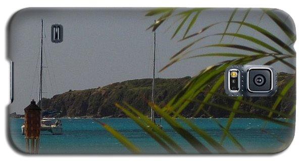 St Maarten II Galaxy S5 Case