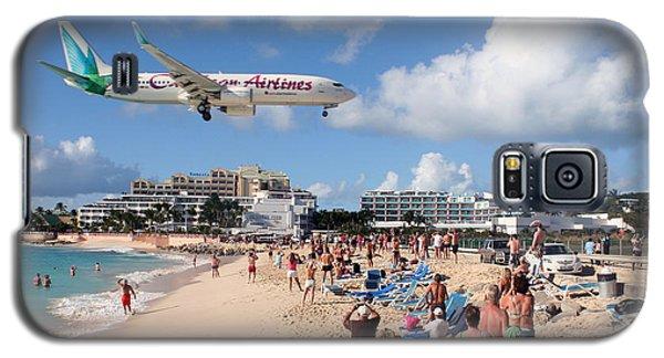 St. Maarten Galaxy S5 Case