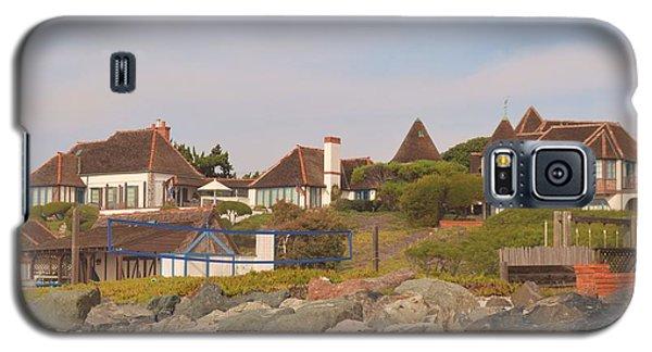 St. Malo Beach Galaxy S5 Case