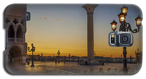 St Marks Square Galaxy S5 Case